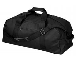 Cestovní taška ACTON - černá