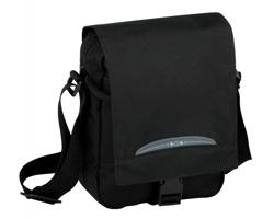 Taška přes rameno TESS - černá