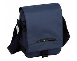 Taška přes rameno TESS - modrá