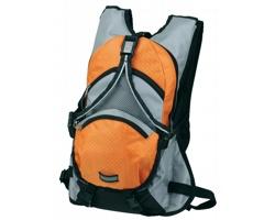 Cyklistický batoh LANCE - oranžová