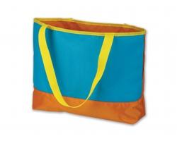 Dětská taška přes rameno TWEETY - světle modrá
