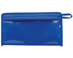 Víceúčelové pouzdro CASEY - modrá