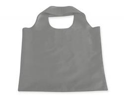 Skládací polyesterová nákupní taška FOLA - šedá