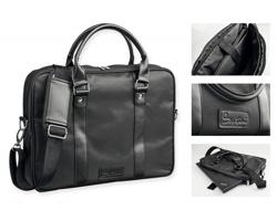 Elegantní nylonová taška na 15