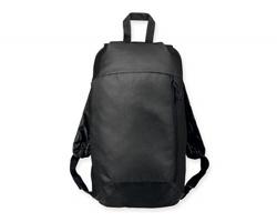 Polyesterový batoh CHERINE - černá