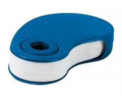 Vysouvací mazací guma SIZA v krytu - modrá