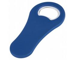 Plastový otvírák lahví ARIS - modrá