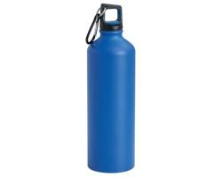 Hliníková sportovní láhev SPORTY, 800ml - modrá