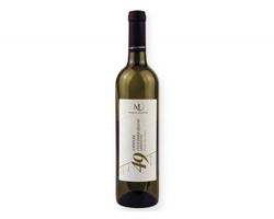 Kabinetní bílé víno VELTLÍNSKÉ ZELENÉ, suché