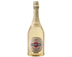 Italské prosecco MARTINI PROSECCO, 750 ml - béžová