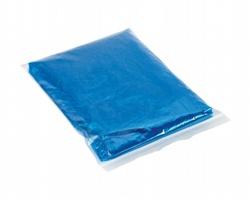 Igelitová pláštěnka EZRA II - světle modrá