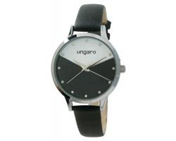 Značkové dámské náramkové hodinky Ungaro TRIANA WATCH - šedá
