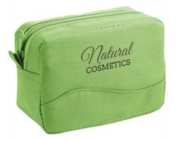 Kosmetická taška FLORIN - světle zelená