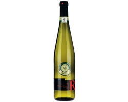 Moravské bílé víno RYZLINK RÝNSKÝ, suché