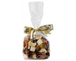 Dárkový mix ořechů a sušeného ovoce NATSY, 100g