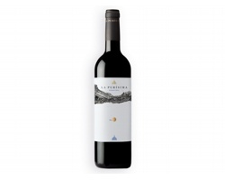 Španělské červené víno odrůdy Monastrell LA PURISIMA, 750ml