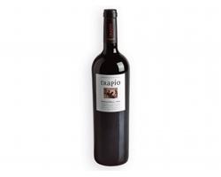 Španělské červené víno Monastrell TRAPIO, 750ml