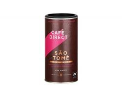 Horká čokoláda SAO TOME