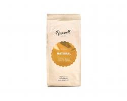 Pražená zrnková káva GRANELL 100% robusta