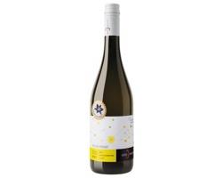 Jemně perlivé víno Hruška FRIZZANTE RYZLINK RÝNSKÝ, suché