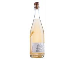 Šumivé víno Skoupil SEKT PÉT NAT CHARDONNAY, suché, 750 ml