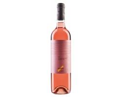 Archivní moravské bílé víno Skoupil ZWEIGELTREBE ROSÉ, 750ml