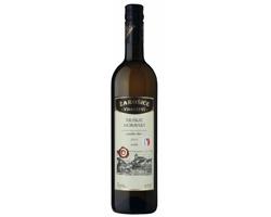 Moravské bílé víno Žarošice MUŠKÁT MORAVSKÝ suché, 750ml