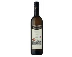 Moravské bílé víno Žarošice HIBERNAL polosuché, 750ml