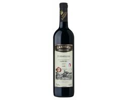 Červené moravské víno Žarošice DORNFELDER, suché, 750 ml