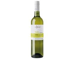Moravské bílé víno Hruška VELTLÍNSKÉ ZELENÉ FRESH, suché 750ml