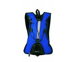 Značkový cyklistický batoh Schwarzwolf ROVER - modrá