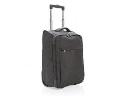 Skládací taška na kolečkách FADDISH - antracitová