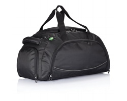 Sportovní taška BEULA - černá
