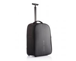 Cestovní batoh na kolečkách Bobby TROLLEY - černá