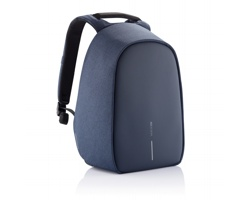 Nedobytný batoh Bobby Hero XL EXARCH - tmavě modrá / tmavě modrá
