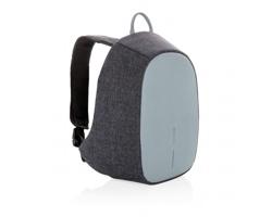 Bezpečnostní batoh CATHY s poplašným zařízením - modrá / šedá