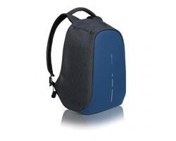 Městský batoh BOBBY COMPACT s ochranou proti krádeži - modrá