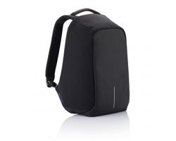 """Vysoce odolný batoh proti krádeži BOBBY s prostorem pro 15,6"""" notebook - černá"""