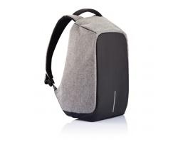 """Vysoce odolný batoh proti krádeži BOBBY s prostorem pro 15,6"""" notebook - šedá"""