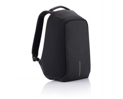 Nedobytný batoh BOBBY XL s kapsami na notebook a tablet - černá