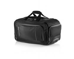 Cestovní taška na kolečkách ELIZ, 40L - černá