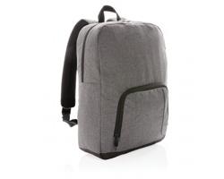 Chladicí batoh RERAN z RPET materiálu - šedá