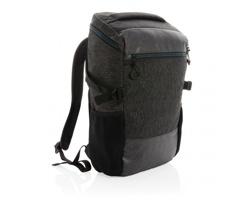 Polyesterový batoh KARLEEN na 15,6