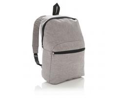 Klasický městský batoh ATALISSA - šedá
