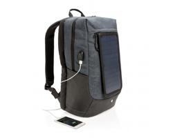 Značkový praktický batoh na 15,6