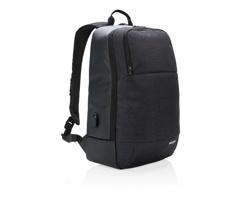 Značkový moderní batoh Swiss Peak LETHA na 15,6