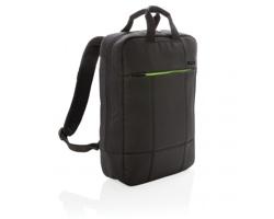 Městský batoh z recyklovaného materiálu INTRO na 15,6