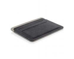 Extra tenké a lehké pouzdro na karty BUBO s RFID ochranou - černá