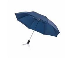 Skládací deštník SCAPI - modrá