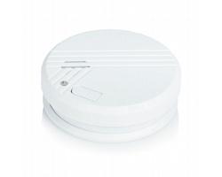Detektor kouře LORNA - bílá